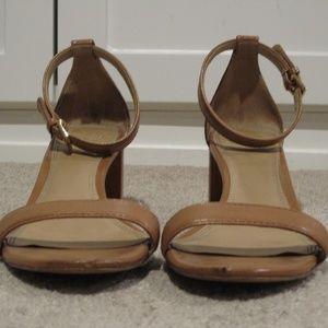 fc3c3749d81 Tory Burch Cecile Ankle Strap Sandals Size 8.5